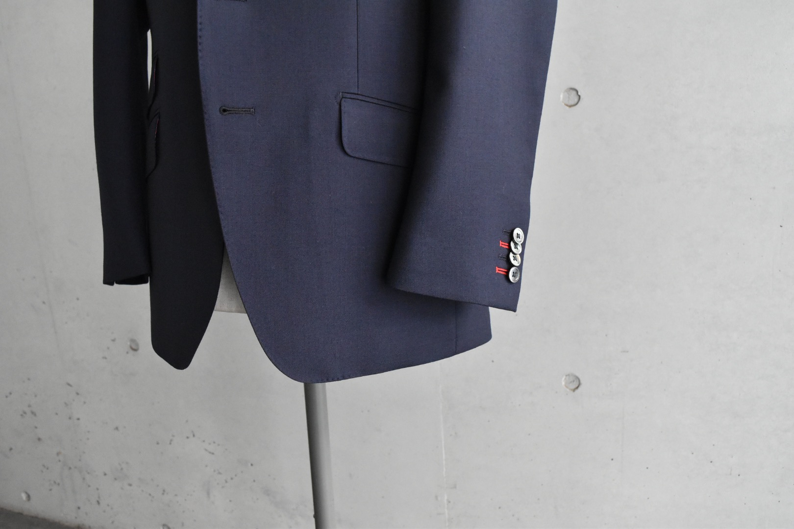 『JAPAN MADE SUIT』